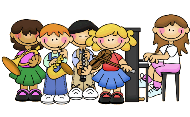 Junior Ensemble Class