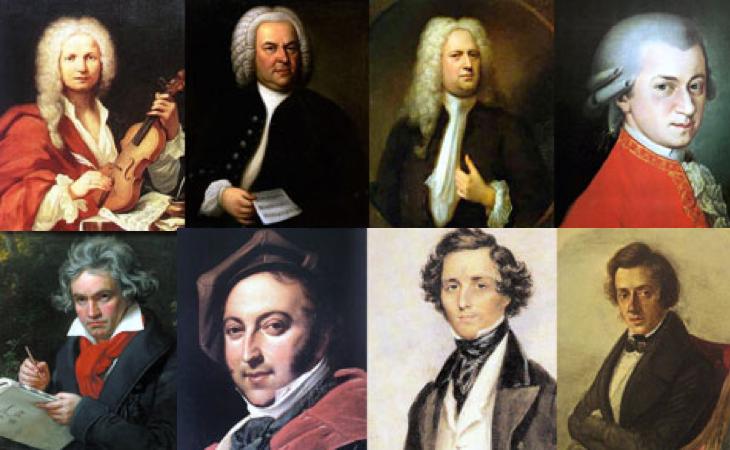 Music Appreciation Class