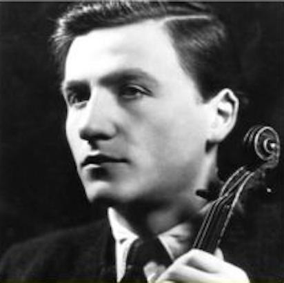 Jaroslav Vanecek (1920-2011)