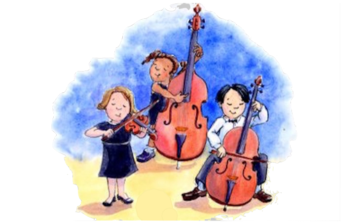 Junior String Ensemble