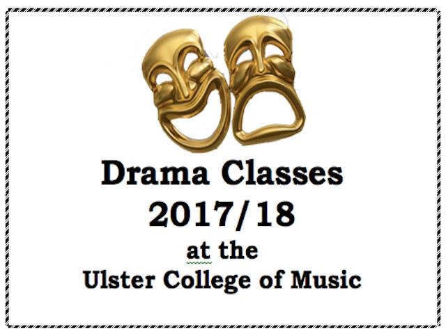 Drama Classes