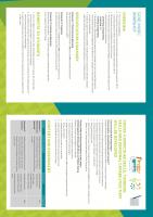 5) Snapshot Overview GCSE